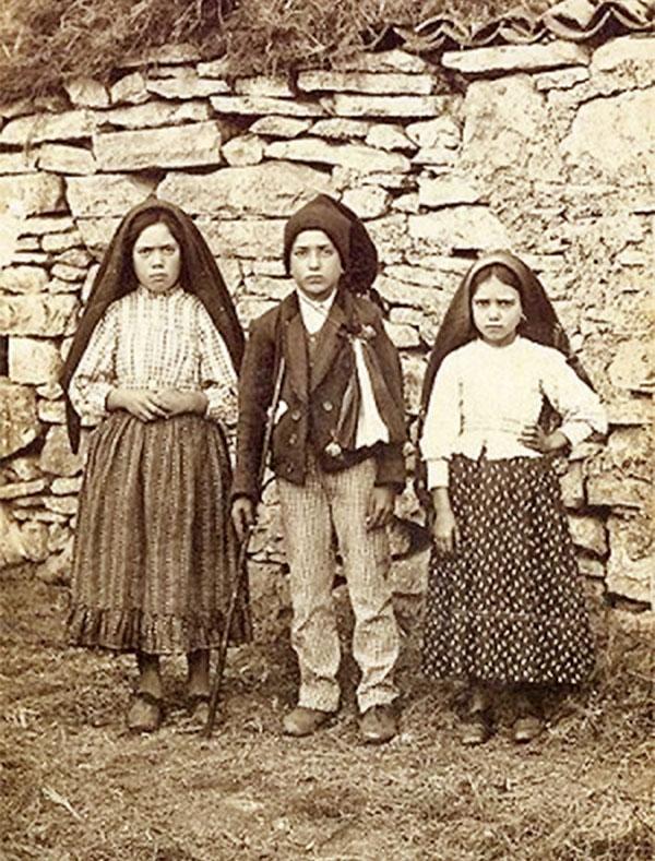 Seher von  Fatima