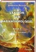 Lexikon der Paranormologie Band3: C-Czudo-morskoe