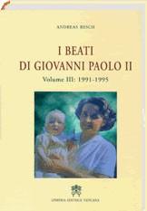 i beati- 1991-1995