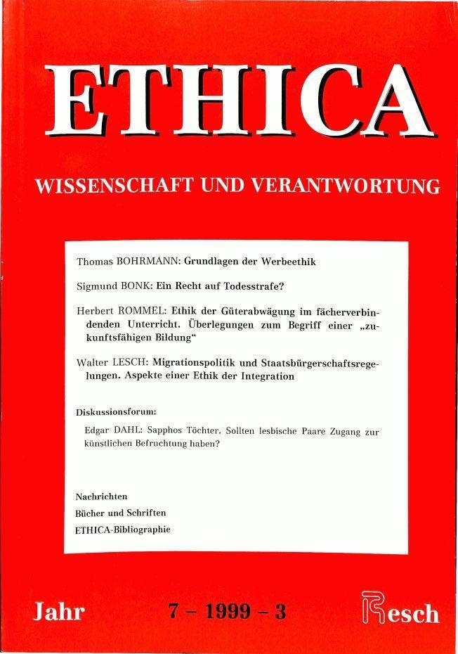 ETHICA_1999__03_ergebnis