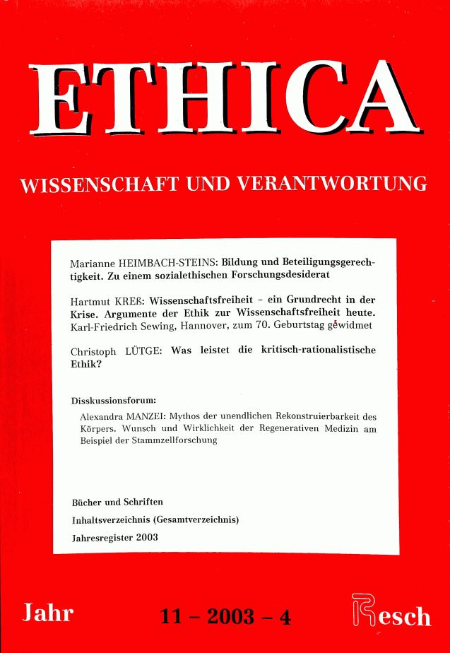ETHICA_2003__04_ergebnis