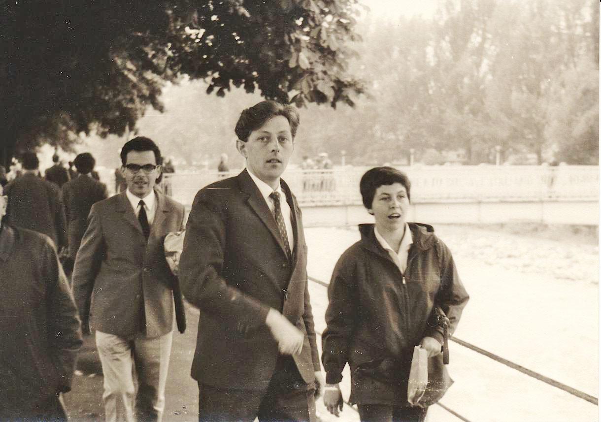 I. Internat. Imago Mundi-Kongress 1966 in Fürstenried bei München, Im Kraftfeld des christlichen Weltbildes, Dr. Andreas Resch, Dr. Dieter Assmann, Ute Kühr