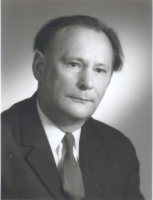 III. Internat. Imago Mundi-Kongress 1970, Puchberg, OÖ, Ing. Franz Seidl