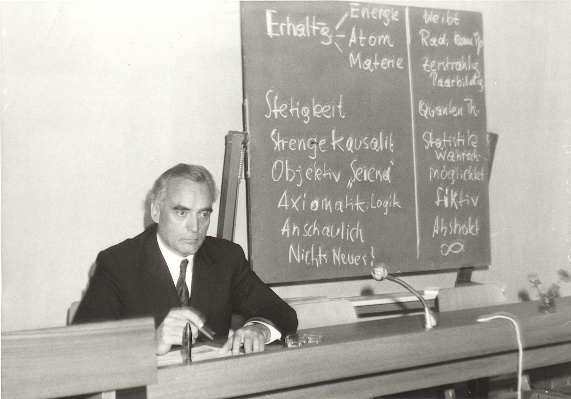 III. Internat. Imago Mundi-Kongress 1970, Puchberg, OÖ, Prof. Dr. Josef Kolb