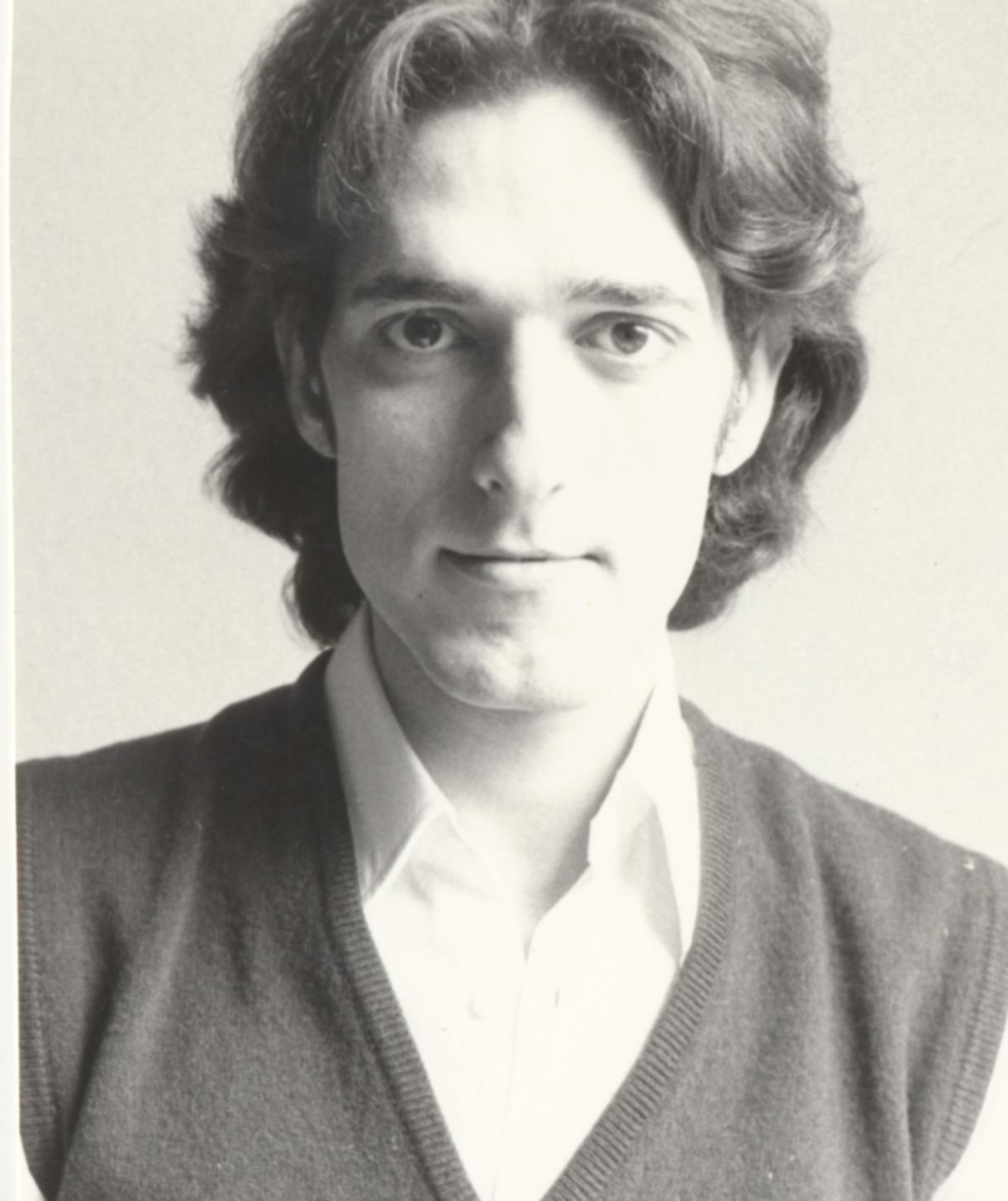 IX. Imago Mundi-Kongress 1982, Innsbruck, Elmar Gruber