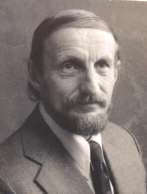 IX. Imago Mundi-Kongress 1982, Innsbruck, Prof. DDr. Joachim Haase