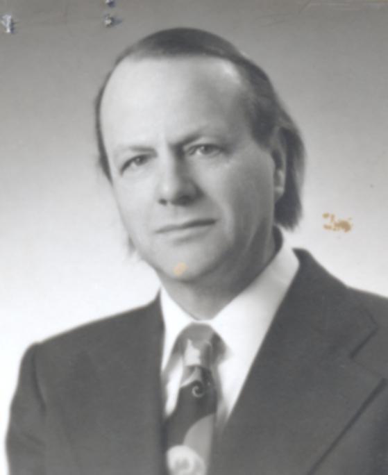 IX. Imago Mundi-Kongress 1982, Innsbruck, Prof. Ernst Degasperi