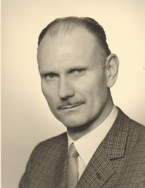 VII. Internationaler Imago Mundi-Kongress 1978, Innsbruck, Dr. Heinrich Huber
