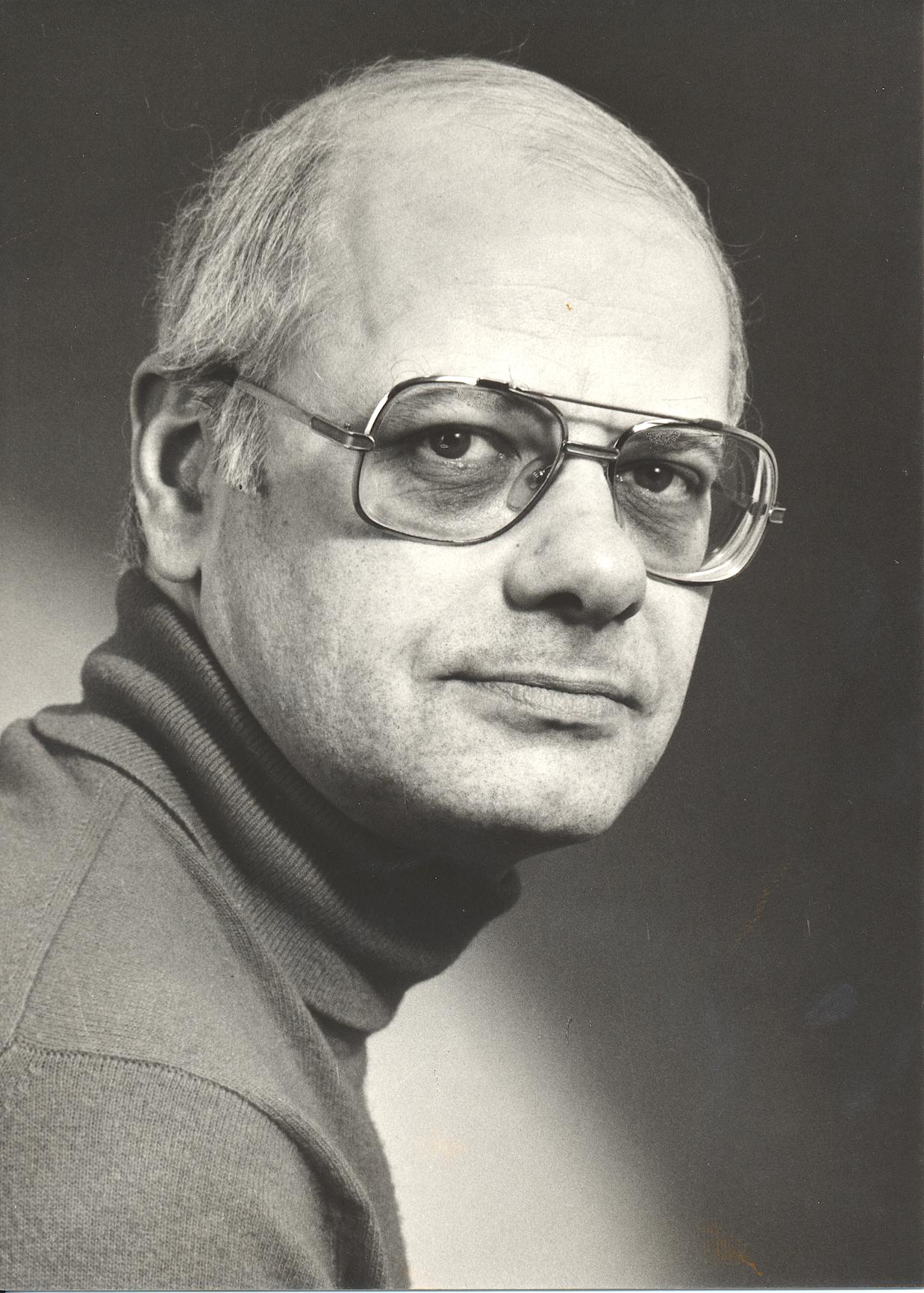 VII. Internationaler Imago Mundi-Kongress 1978, Innsbruck, Prof. Dr. Wilhelm Gauger