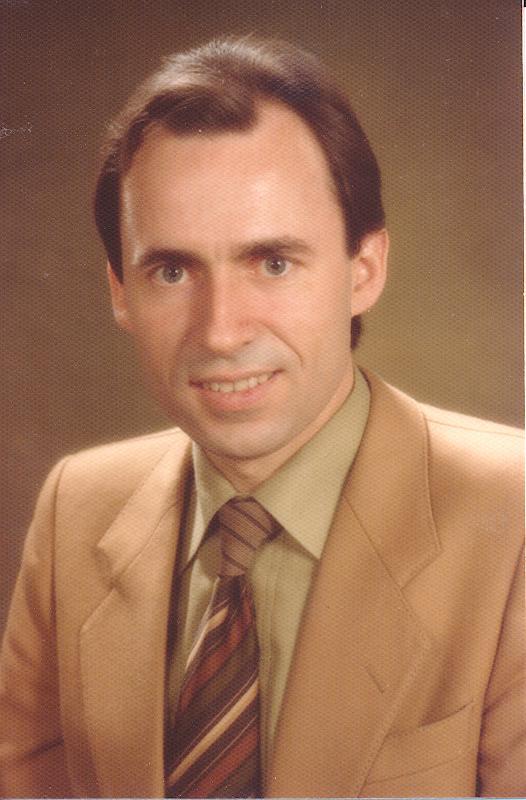 VIII. Internat. Imago Mundi-Kongress 1980, Innsbruck, Dipl.-Ing. Adolf Schneider