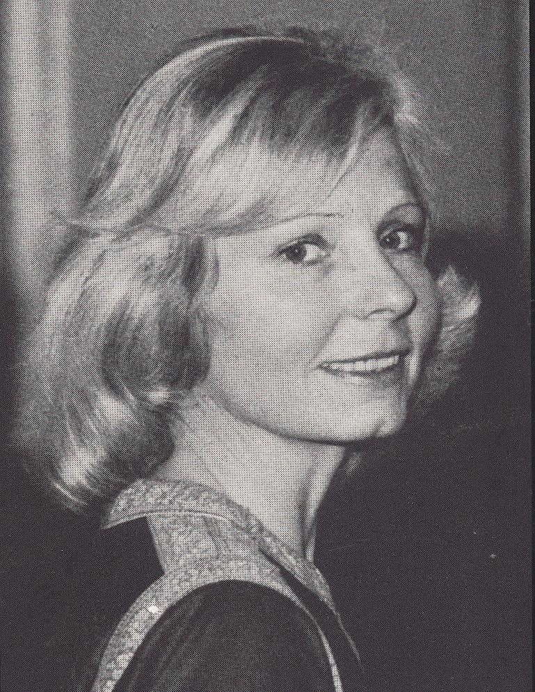 X. Imago Mundi-Kongress 1985, Innsbruck, Ingeborg Bengel