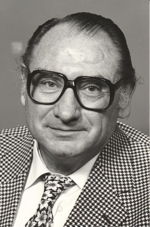 X. Imago Mundi-Kongress 1985, Innsbruck, Prof. DDDr. J.C. Brengelmann