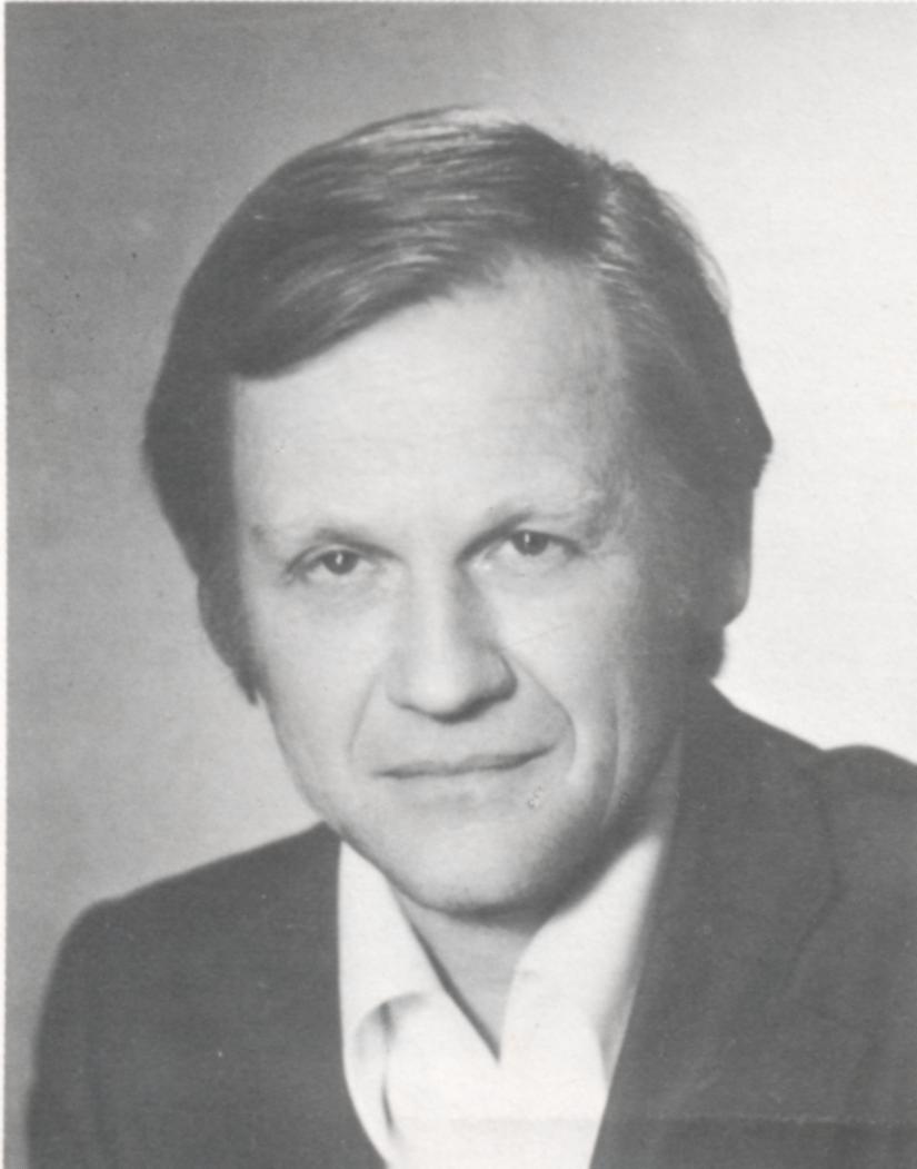 X. Imago Mundi-Kongress 1985, Innsbruck, Prof. Hans Florey, Maler und Zwölftonmusik