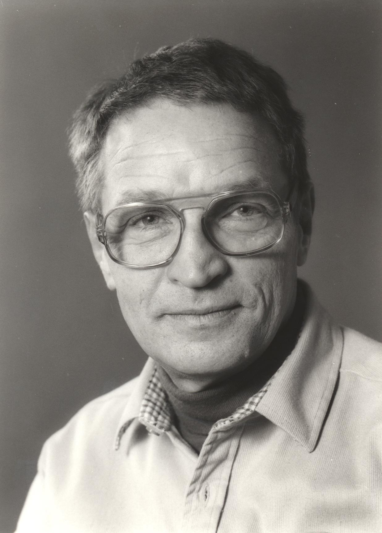 X. Imago Mundi-Kongress 1985, Innsbruck, Theo Ott, Filmproduzent