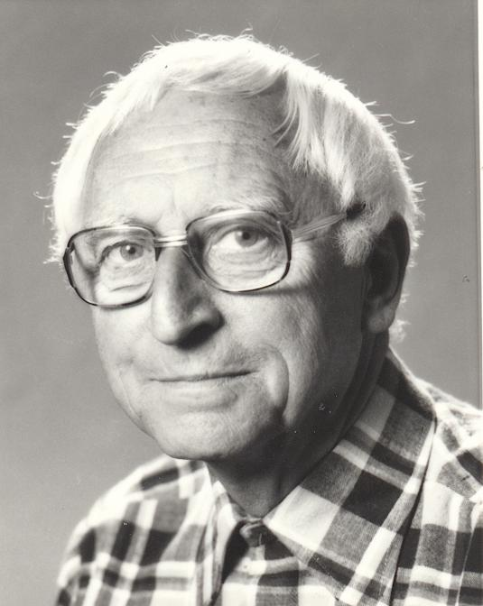 X. Imago Mundi-Kongress 1985, Innsbruck, Wilhelm Nossek