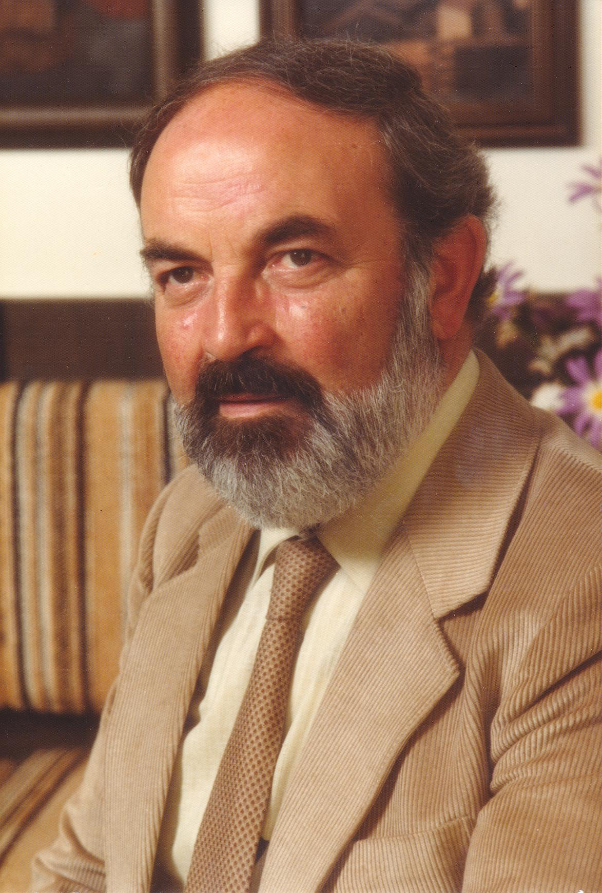 XI. Imago Mundi-Kongress 1987, Innsbruck, Comm. Hans Neuner