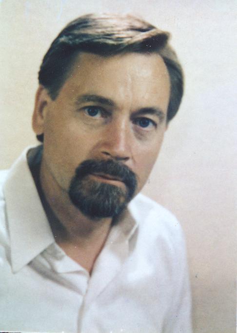 XI. Imago Mundi-Kongress 1987, Innsbruck, Dipl.-Phys. Dr. habil. Fritz-Albert Popp