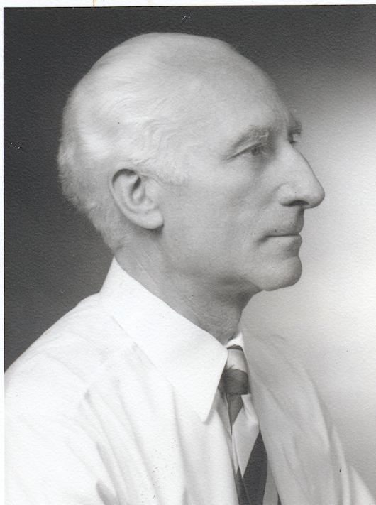 XI. Imago Mundi-Kongress 1987, Innsbruck, Dr. Hubert Palm