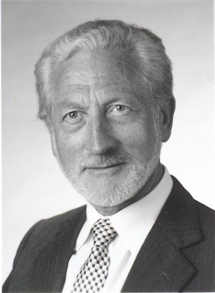 XI. Imago Mundi-Kongress 1987, Innsbruck, Dr. Ulrich E. Hasler