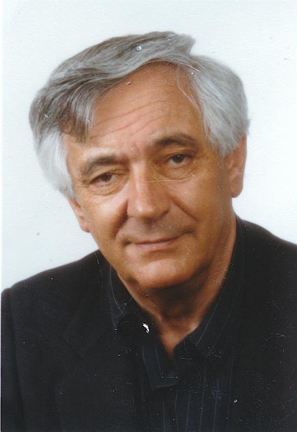 XI. Imago Mundi-Kongress 1987, Innsbruck, Prof. DDr. Gion Condrau