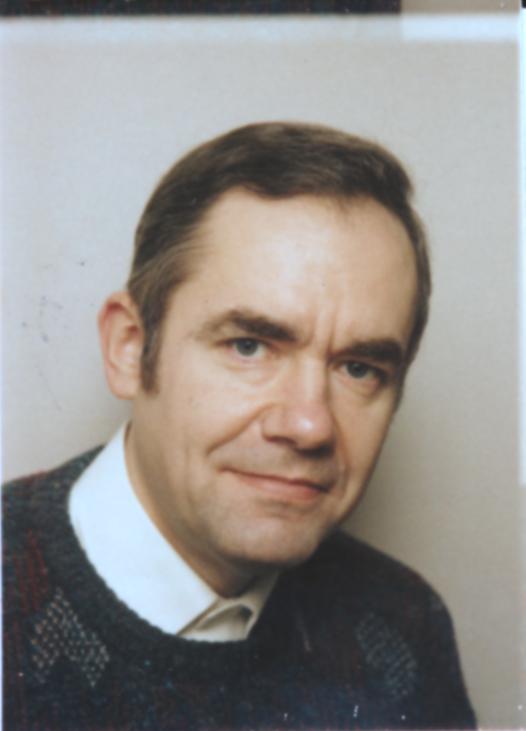 XIII. Imago Mundi-Kongress 1991, Innsbruck, Dr. Hans-Jürgen Ruppert