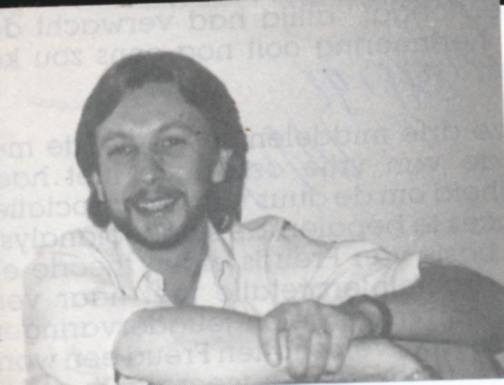 XIII. Imago Mundi-Kongress 1991, Innsbruck, Gerd H. Hövelmann M.A.
