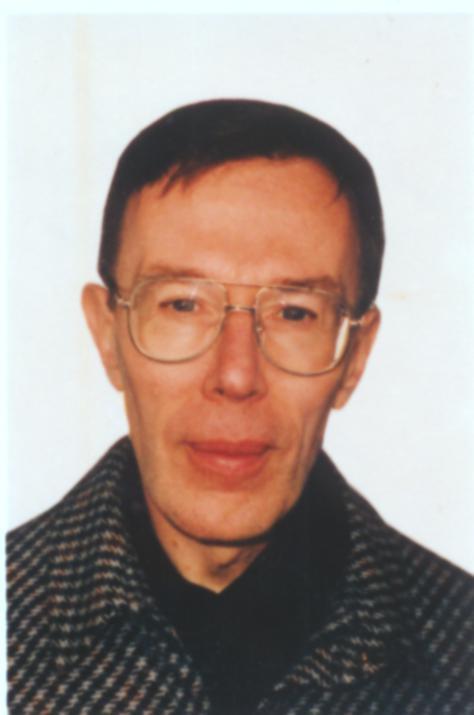 XIV. Imago Mundi-Kongress 1993, Innsbruck, Dipl.-Ing. Walter Dröscher