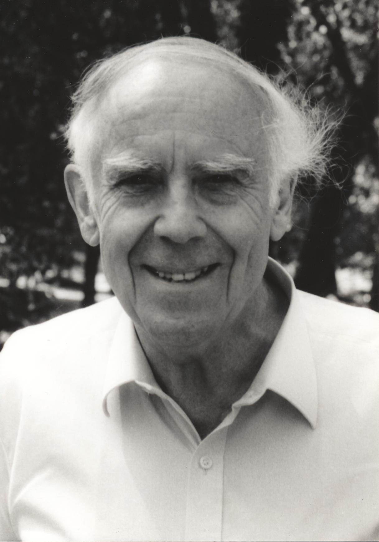 XIV. Imago Mundi-Kongress 1993, Innsbruck, Dr. Karl Suter FMH