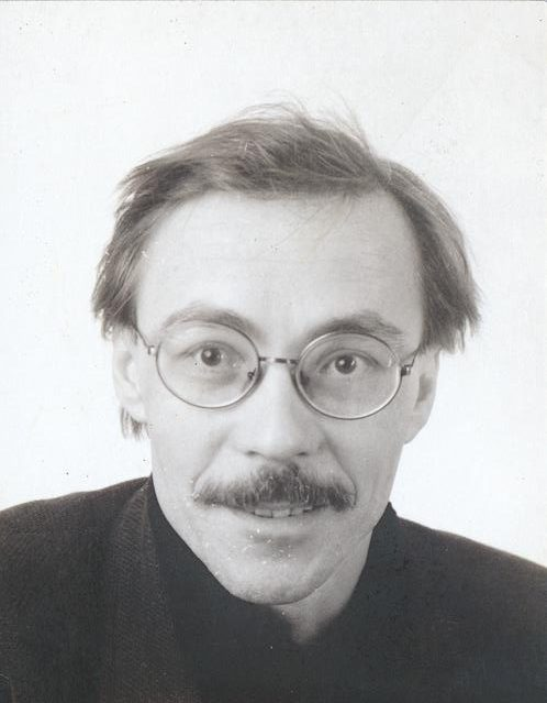 XIV. Imago Mundi-Kongress 1993, Innsbruck, Dr. Walter Kugler