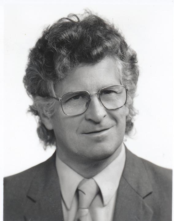 XIV. Imago Mundi-Kongress 1993, Innsbruck, Prof. Dr. Hans Zeier