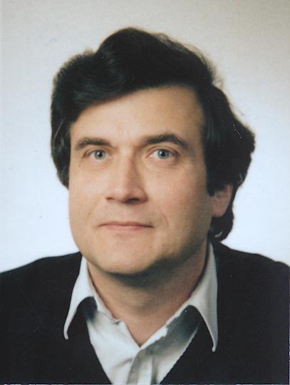 XV. Imago Mundi-Kongress 1995, Innsbruck, Dipl.-Psych. Eberhard Bauer