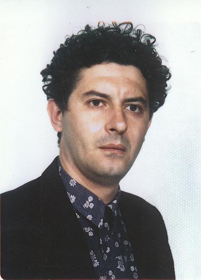 XV. Imago Mundi-Kongress 1995, Innsbruck, Dr. Fabio Riva