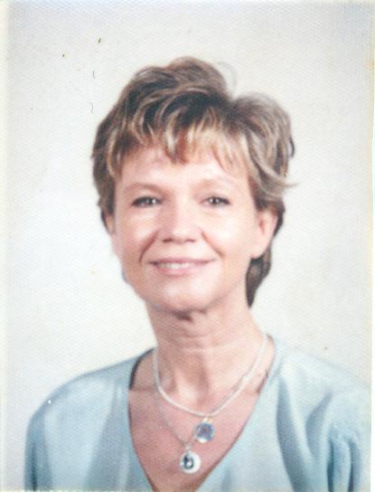 XV. Imago Mundi-Kongress 1995, Innsbruck, Dr. Gabriella Raffaelli