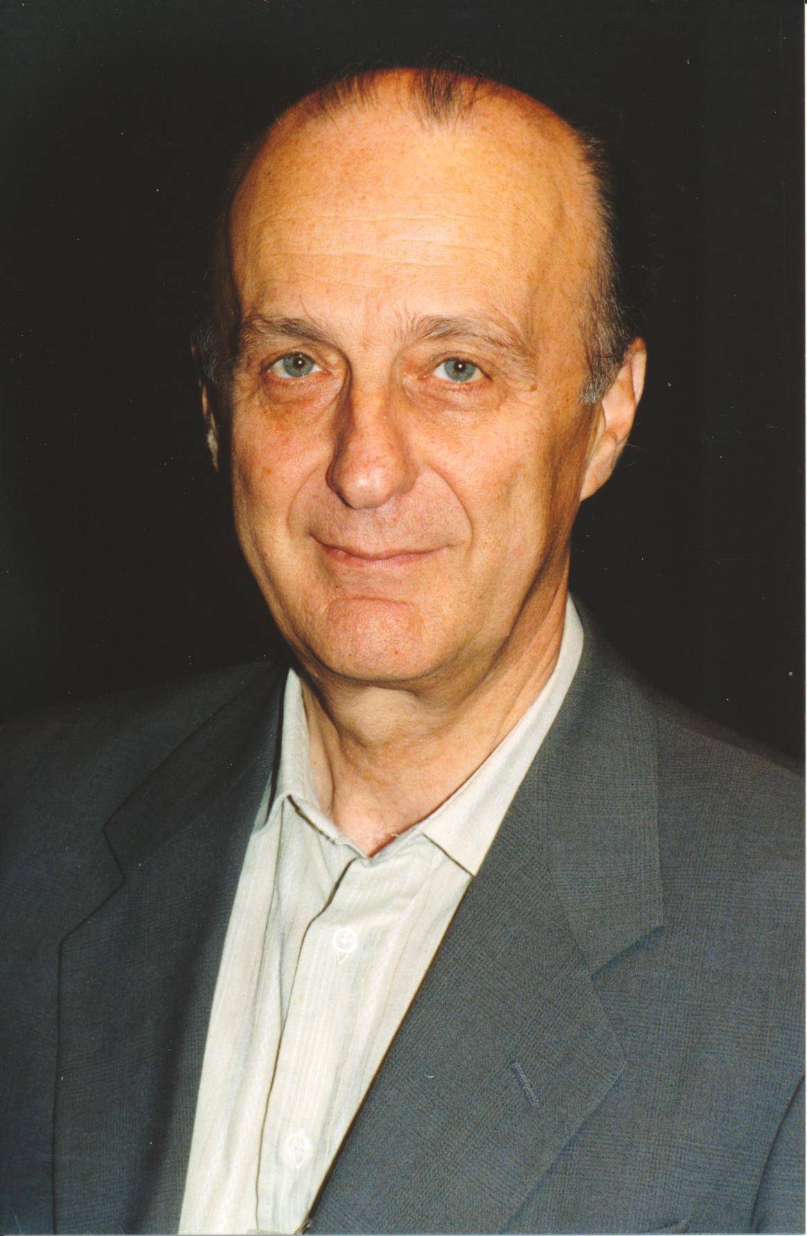XV. Imago Mundi-Kongress 1995, Innsbruck, Dr. Giorgio Gagliardi