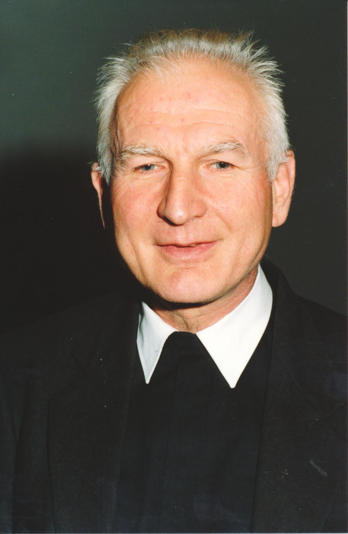 XV. Imago Mundi-Kongress 1995, Innsbruck, Prof. Dr. Heinrich Pfeiffer