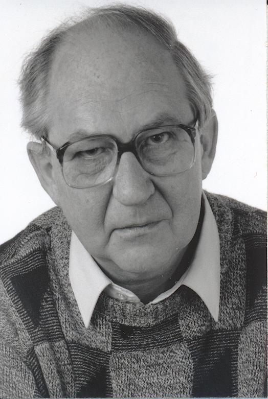 XV. Imago Mundi-Kongress 1995, Innsbruck, Prof. Dr. Johannes Mischo