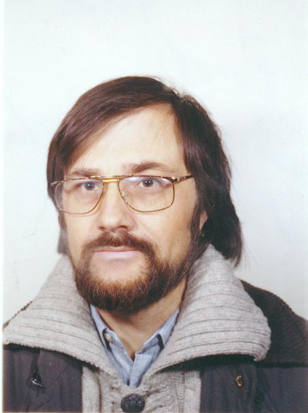 XV. Imago Mundi-Kongress 1995, Innsbruck, Prof. Dr. Peter Dinzelbacher