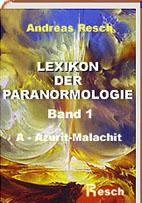 Lexikon der Paranormologie - Band 1