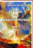 Lexikon der Paranormologie - Band 2