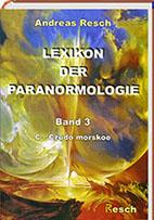 Lexikon der Paranormologie - Band 3