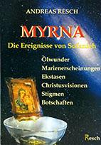 Myrna. Die Ereignisse von Sufanjeh