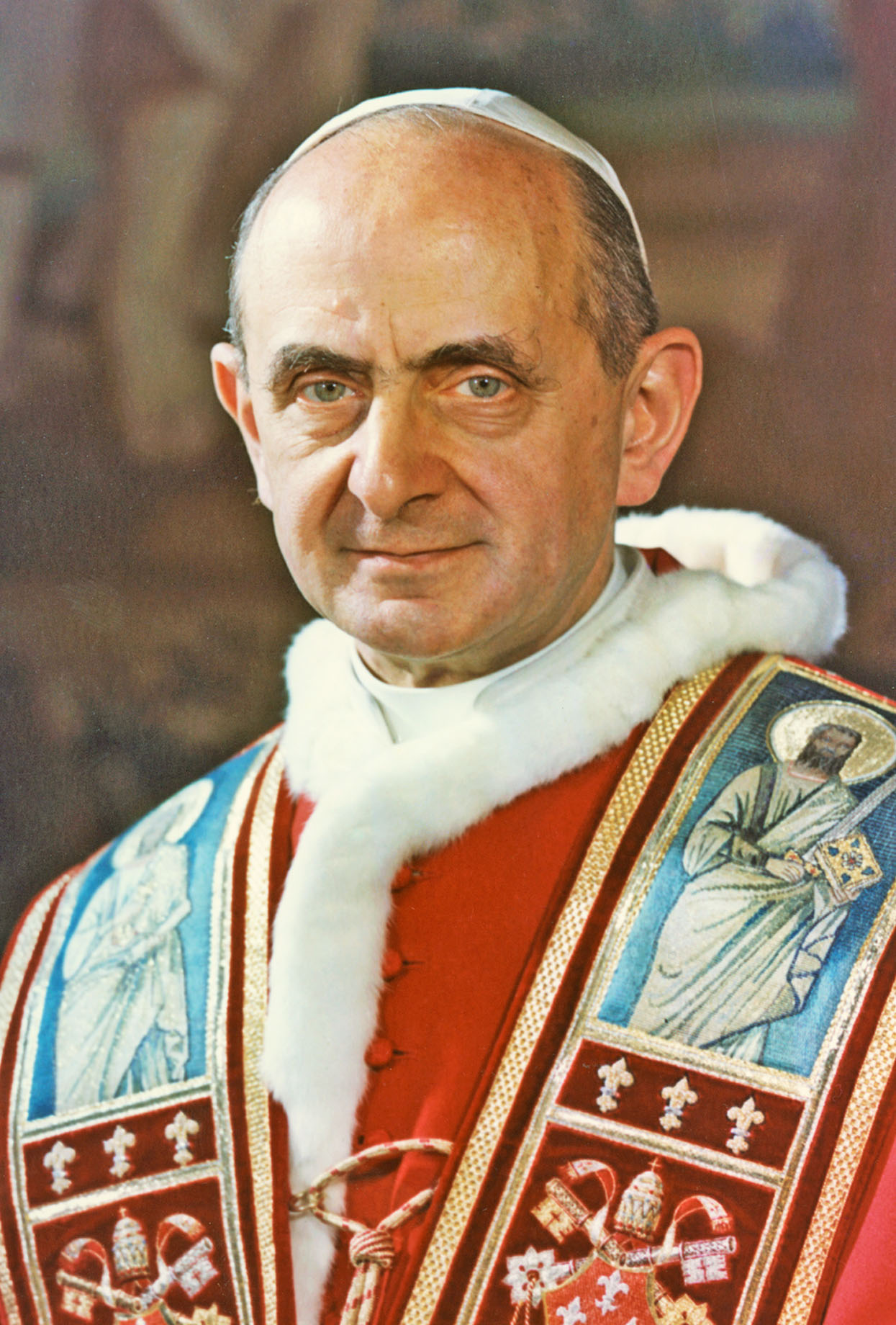 Papst Paul Iv