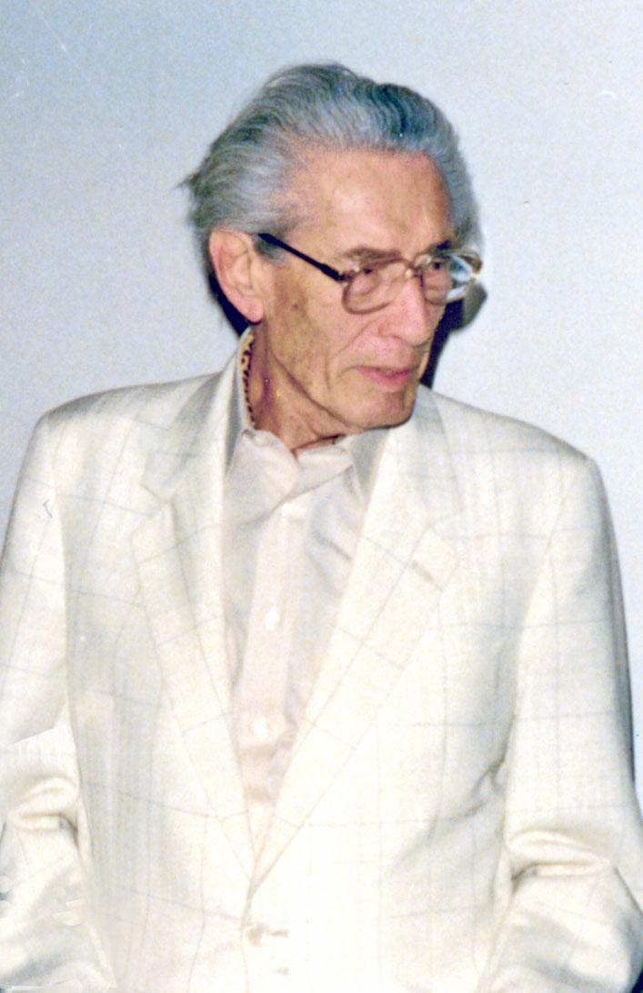 Friedrich Jürgenson (1903 – 1987)