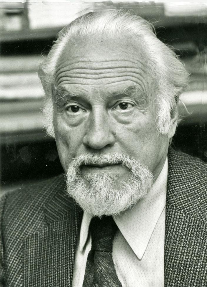 Dr. Hans Negeli-Osjord (1909 - 1997)