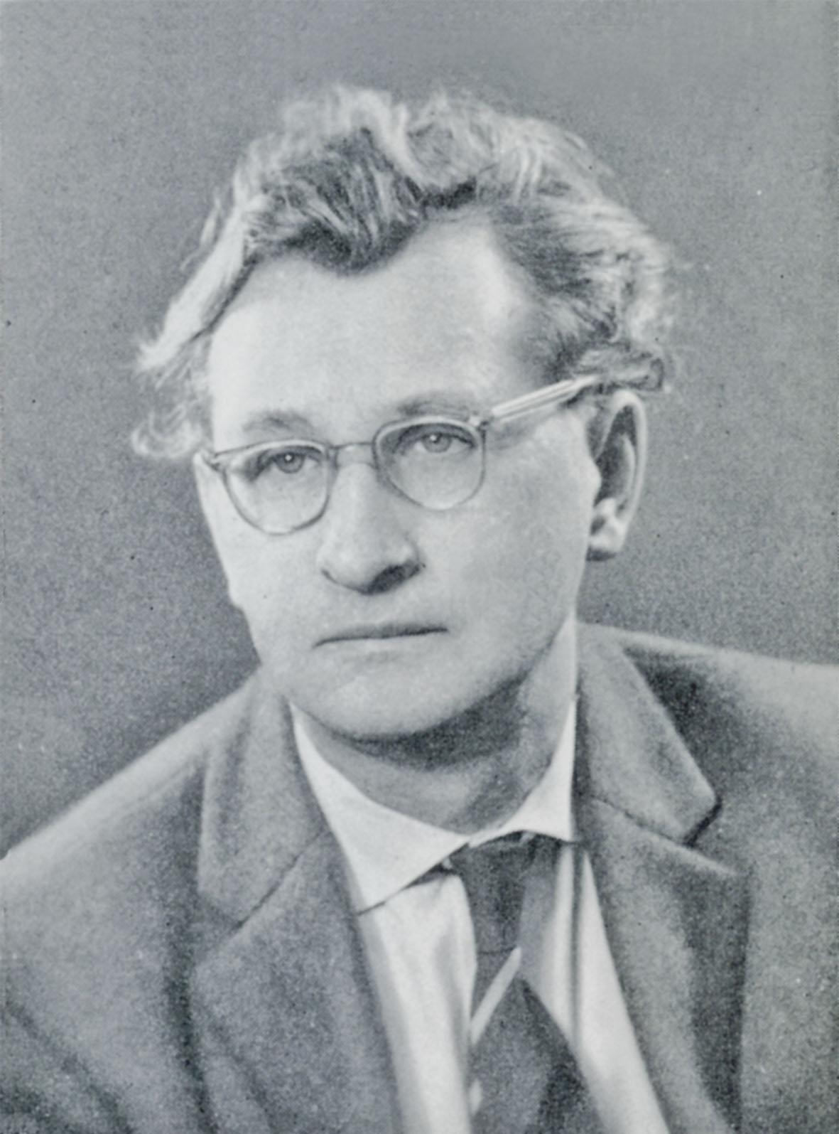 Wilhelm Otto Rösermüller (1902 – 1978)